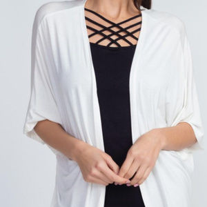 Tops - chic cardigan a must have